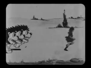 affiche alice comedies alice wonderland walt disney animation studios poster