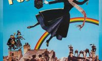 Affiche Poster Mary Poppins Disney