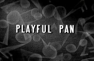 affiche poster playful pan silly symphony disney