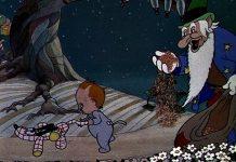 affiche silly symphony lullaby land Walt Disney Animation poster