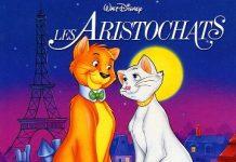 aristochats Disney bande originale soundtrack album aristocats