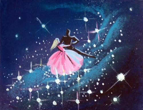 Artwork Cendrillon Concept art Disney Cinderella