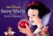 Disney bande originale soundtrack album blanche neige sept nains seven dwarfs snow white