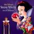 Disney bande originale soundtrack album blanche neige sept nains seven dwarfs snow white