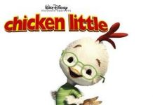chicken little Disney bande originale soundtrack album