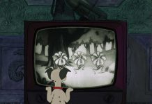 clin oeil 101 dalmatiens easter egg walt disney animation one hundred dalmatians