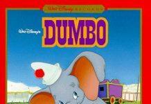 Disney bande originale soundtrack album dumbo