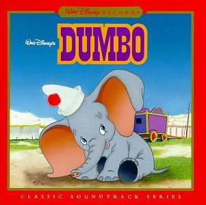 Disney bande originale soundtrack album dumbo