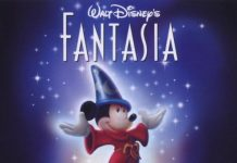 fantasia Disney bande originale soundtrack album
