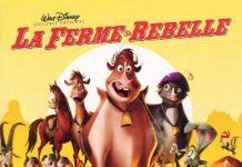 ferme rebelle Disney bande originale soundtrack album home on the range