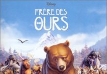 frere ours Disney bande originale soundtrack album brother bear
