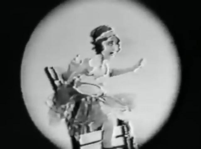 image alice circus daze disney comedies