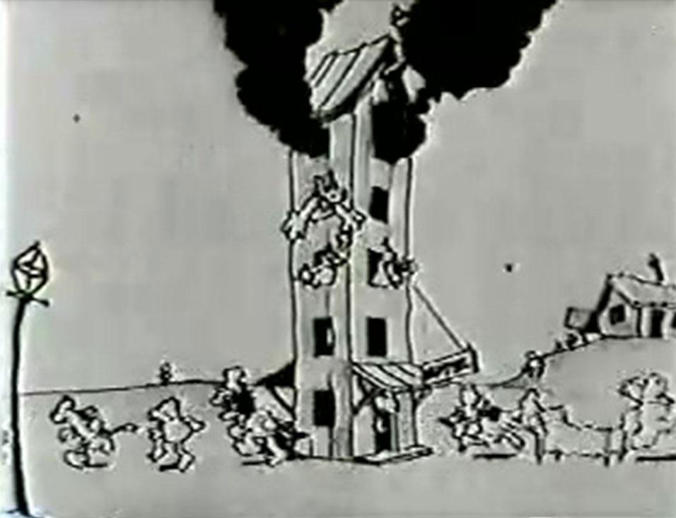image alice fire fighter disney comedies