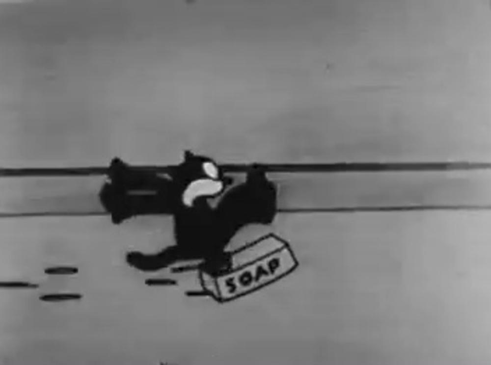 image alice rattled rats disney comedies