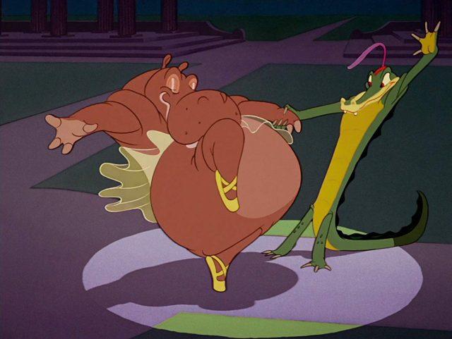 image Fantasia Disney