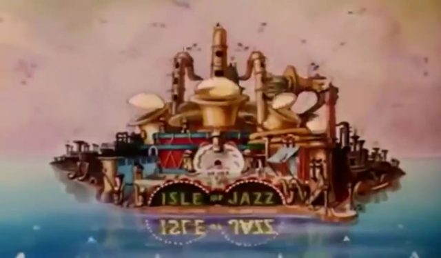image jazz band contre symphony land music disney silly