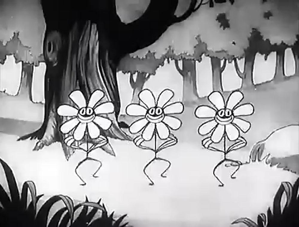 image silly symphony springtime disney