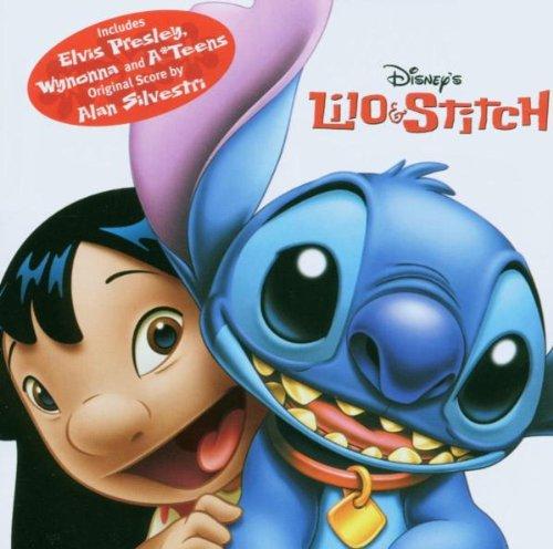 lilo stitch lilo stitch Disney bande originale soundtrack album