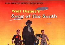 melodie sud Disney bande originale soundtrack album song south