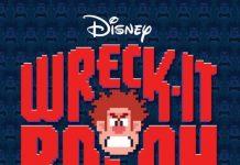 monde ralph Disney bande originale soundtrack album wreck it