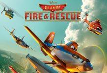 planes 2 Disney bande originale soundtrack album fire rescue