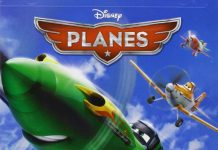 planes Disney bande originale soundtrack album