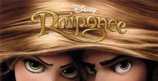 raiponce Disney bande originale soundtrack album frozen