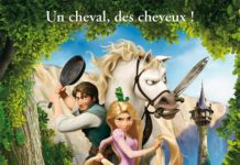 disney affiche poster raiponce tangled