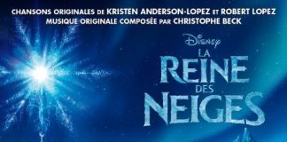 Disney bande originale soundtrack album reine neige frozen