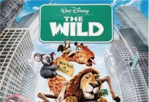 wild Disney bande originale soundtrack album