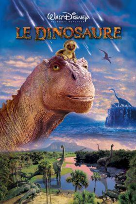 Affiche Dinosaure Disney Poster