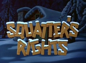 affiche locataires mickey walt disney animation studios squatter rights
