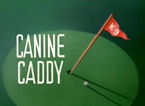 affiche mickey pluto golfeurs walt disney animation studios poster canine caddy