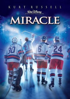 Affiche Poster miracle disney