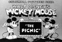 affiche pique nique walt disney animation studios poster picnic