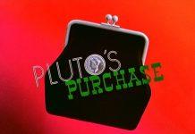 affiche pluto purchase walt disney animation studios poster