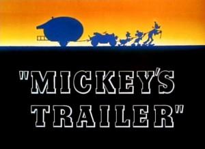 affiche remorque mickey walt disney animation studios poster mickey trailer