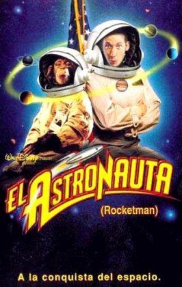 Planet Ford Houston >> RocketMan. | Disney-Planet