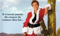 Affiche Poster sacré père noël home christmas disney