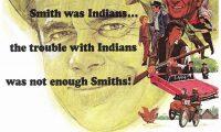 Affiche poster smith disney