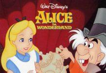 alice pays merveilles Disney bande originale soundtrack album wonderland