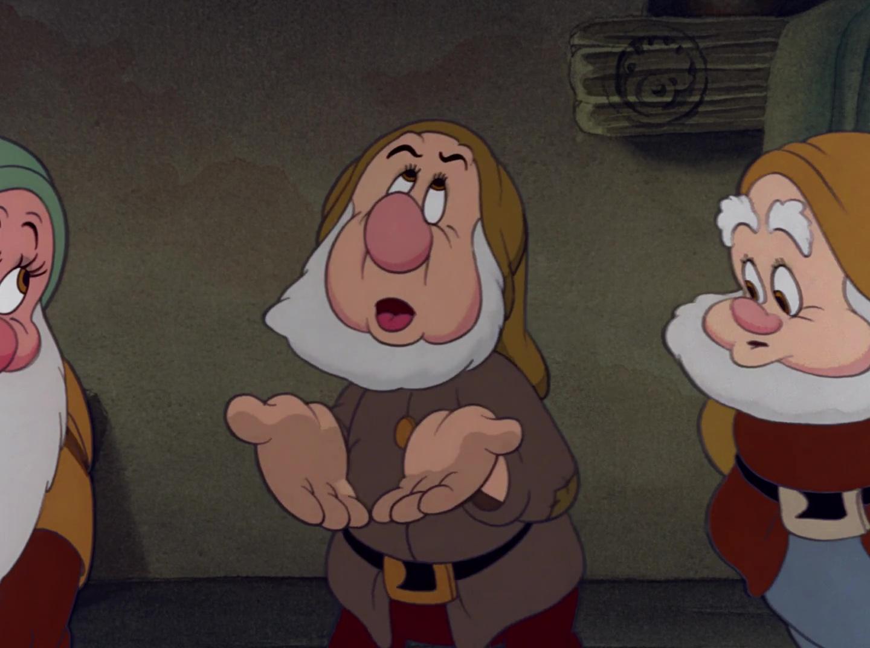 Blanche-Neige (Disney) — Wikipédia