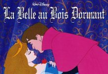 belle bois dormant Disney bande originale soundtrack album sleeping beauty