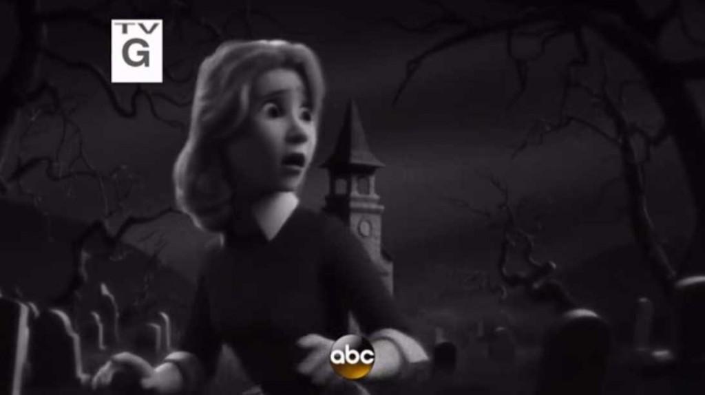 betsy disney pixar toy story angoisse motel terror