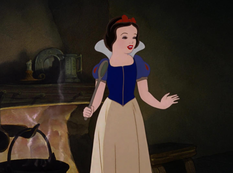 Blanche neige personnage dans blanche neige et les sept nains disney planet - La princesse blanche neige ...