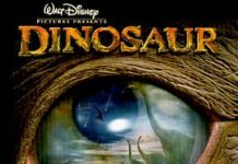 dinosaur Disney bande originale soundtrack album
