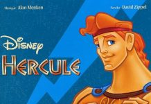 hercule Disney bande originale soundtrack album