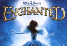il était une fois Disney bande originale soundtrack album enchanted