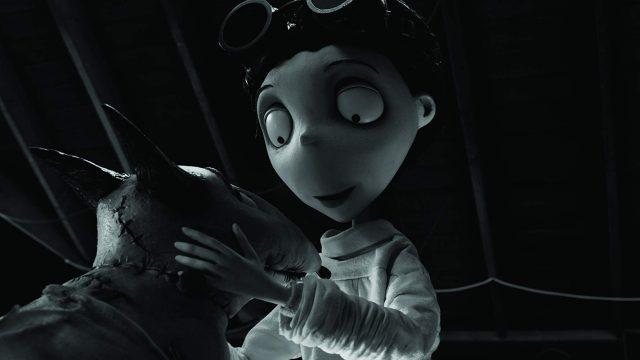 Image Frankenweenie Disney