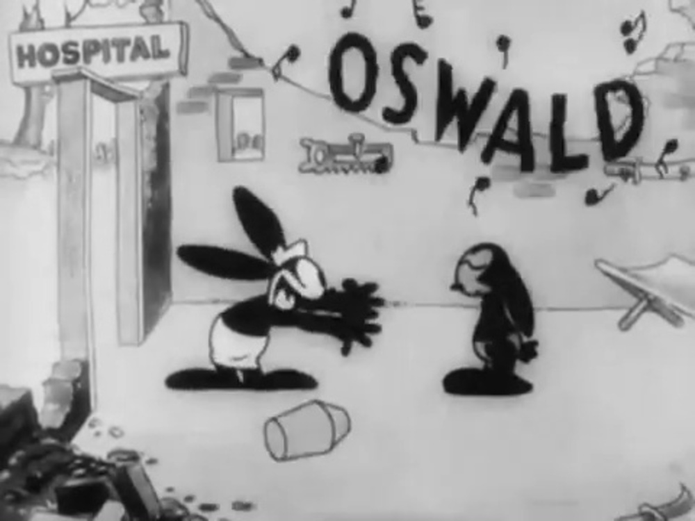 image great guns disney oswald